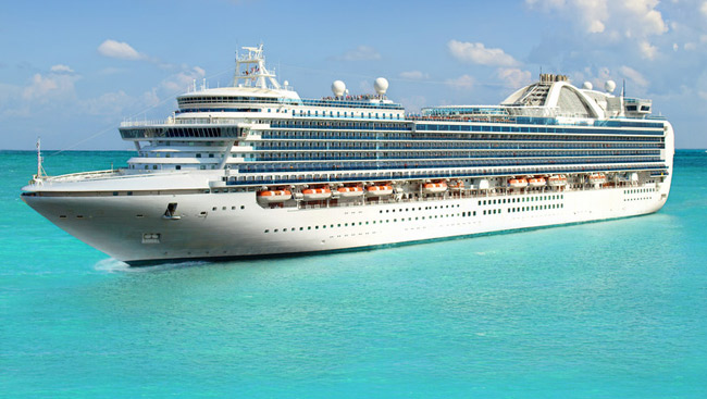 Find Cruise Vacations