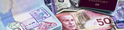 Foreign Currency Exchange Services